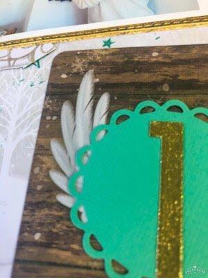 Diario de Navidad Bootsy web | tiffetscrapbooking