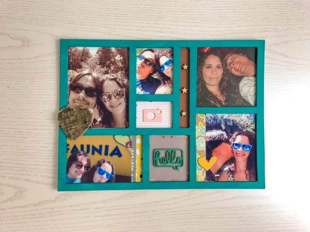 shadow box | tiffetscrapbooking